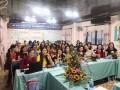 Kỉ niệm 109 năm ngày quốc tế phụ nữ 8-3