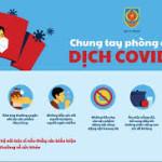 Tài liệu truyền thông về phòng, chống dịch bệnh COVID-19