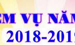 CV 1689/SGDĐT - GDTrH Hướng dẫn thực hiện nhiệm vụ giáo dục trung học năm học 2018 - 2019