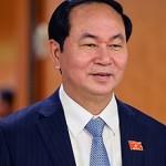 Thư của chủ tịch nước Trần Đại Quang chúc mừng năm học mới 2018 - 2019