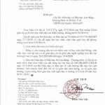 Công văn của UBND tỉnh về việc cho HS, SV nghỉ phòng chống dịch COVID-19